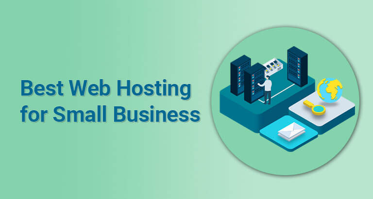 Best Web Hosting For Small Business – Recommendations